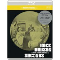 Seconds - Dual Format Edition (Includes DVD)