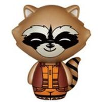 Marvel Guardians Of The Galaxy Rocket Raccoon XL 6 Inch Vinyl Sugar Dorbz Action Figure