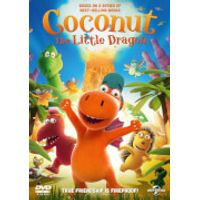 Coconut The Little Dragon