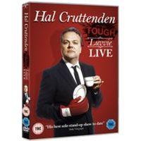 Hal Cruttenden- Tough Luvvie