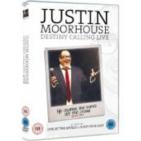 Justin Moorhouse - Destiny Calling