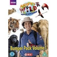 Andys Wild Adventures - Bumper Pack Vol 1