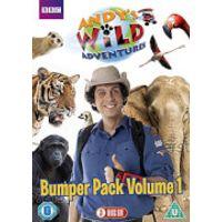 Andys Wild Adventures - Bumper Pack Vol 1