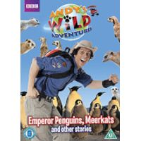 Andys Wild Adventures - Emperor Penguins