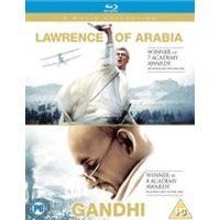 Ghandi / Lawrence Double
