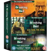 Breaking Bad - Final Seasons Box Set (4-6)