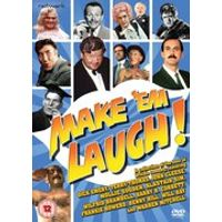 Make Em Laugh: The Complete Series