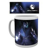 Mortal Kombat X Sub Zero - Mug