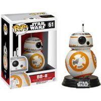 Star Wars The Force Awakens BB-8 Pop! Vinyl Figure