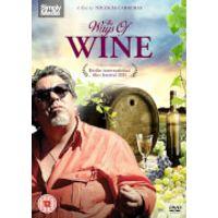 The Ways of the Wine (El Camino Del Vino)