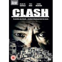 Clash (Engwkentro)