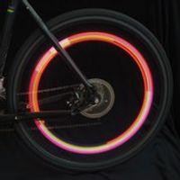 Bikelites Colour-Change Valve Lites