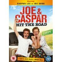 Joe and Caspar Hit The Road