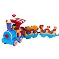 John Adams Pip Ahoy! Mr. Morris Bubble Train Playset