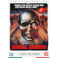Burial Ground