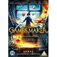 Games Maker