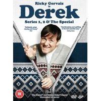 Derek - Complete Box Set