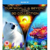 Our World & Beyond 3D Collection