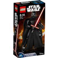 LEGO Star Wars: Kylo Ren (75117)