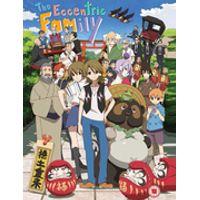 Eccentric Family Series - Collectors Edition