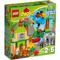 LEGO DUPLO: Jungle (10804)