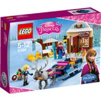 LEGO Disney Princess: Anna and Kristoffs Sleigh Adventure (41066)