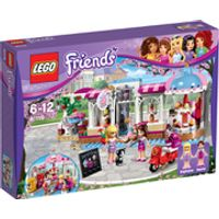 LEGO Friends: Heartlake Cupcake Caf (41119)