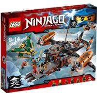 LEGO Ninjago: Misfortunes Keep (70605)