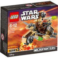 LEGO Star Wars: Wookiee Gunship (75129)