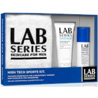 Lab Series Skincare for Men High Tech Sports Kit (Worth: 32.00)