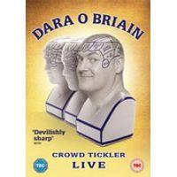 Dara O Brian - Crowd Tickler