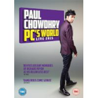 Paul Chowdhry - PCs World