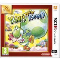 Nintendo Selects Yoshis New Island