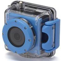 Kitvision Splash 1080p Action Camera - Blue