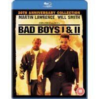 Bad Boys / Bad Boys II - 20th Anniversary