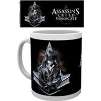 Assassins Creed Syndicate Jacob Emblem - Mug