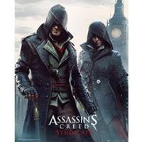 Assassins Creed Syndicate Gang Members - Mug
