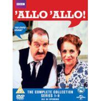 Allo Allo: Series 1-9