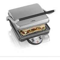 Tower T27007 Digital Panini Grill - Multi