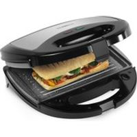 Tower T27008 3-in-1 Sandwich Toaster - Multi