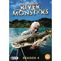 River Monsters - Series 4