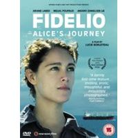 Fidelio, AliceS Journey