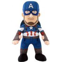 Marvel The Avengers Captain America 10 Inch Bleacher Creature