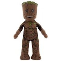 Marvel Guardians Of The Galaxy Groot 11 Inch Bleacher Creature