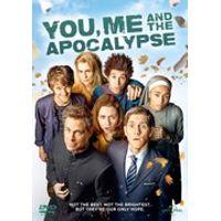 You, Me And The Apocalypse: Season 1