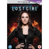 Lost Girl - Season 1-5