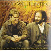 Good Will Hunting - The Original Soundtrack OST (2LP) - Black Vinyl