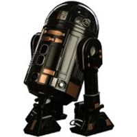 Star Wars Action Episode VI Imperial Astromech Droid R2-Q5 Figure 17cm