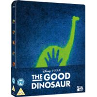 The Good Dinosaur - Zavvi Exclusive Limited Edition Steelbook (UK EDITION)
