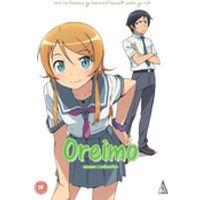 Oreimo Series 1 Collection